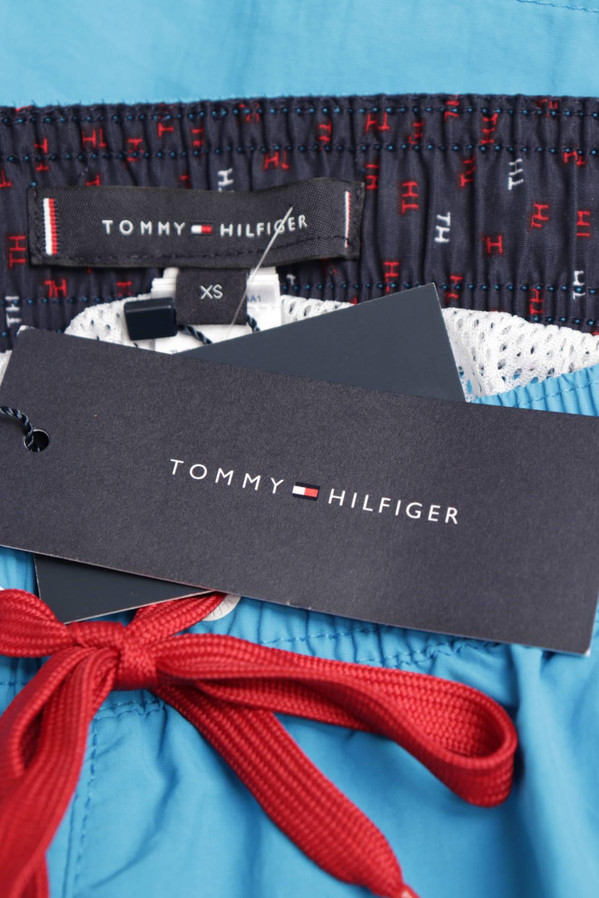 Спортни къси панталони TOMMY HILFIGER3