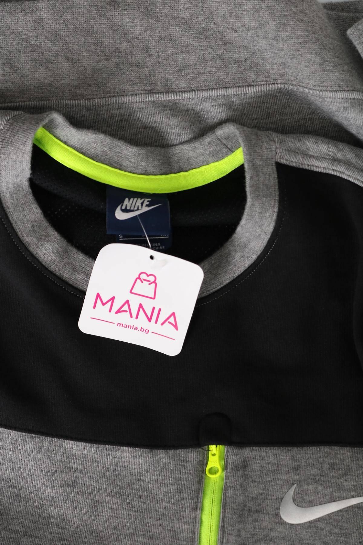 Спортна блуза NIKE3