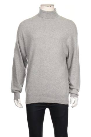 Пуловер с поло яка BARISAL