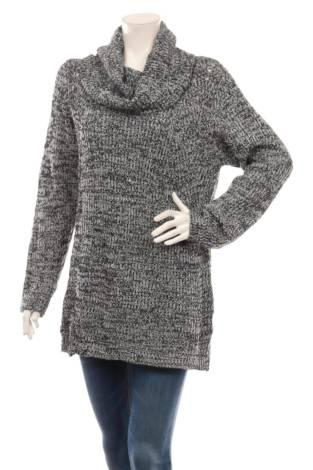 Пуловер с поло яка PAPILLON