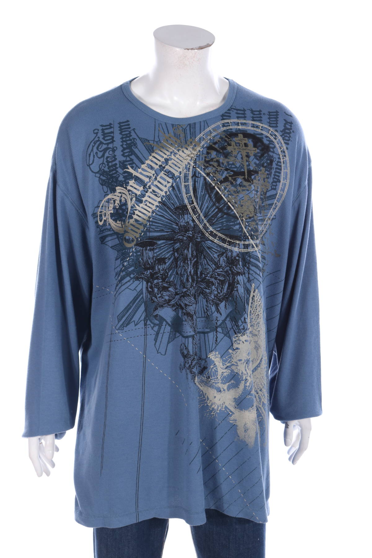 Блуза J.Ferrar1