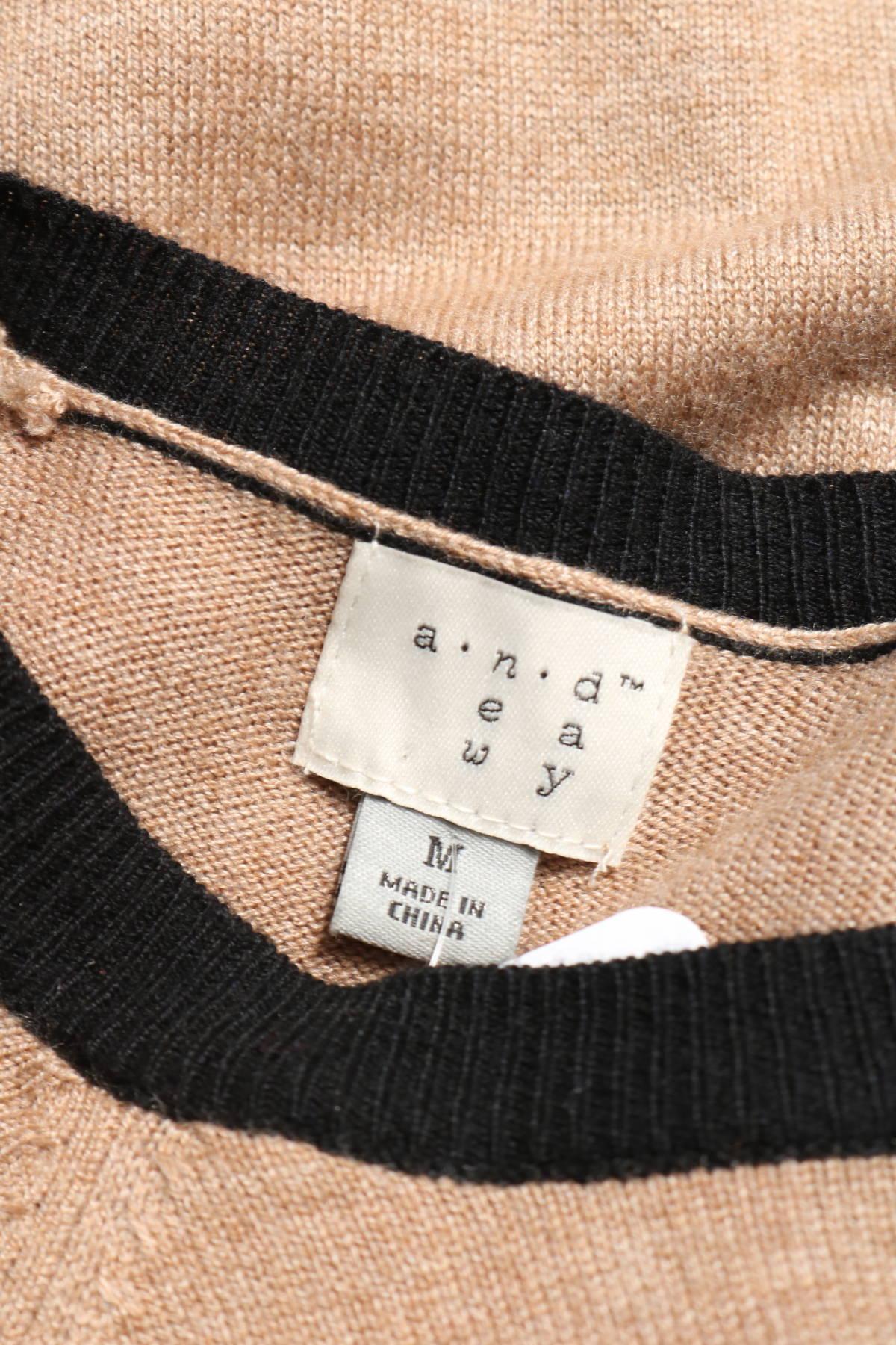 Пуловер A NEW DAY3