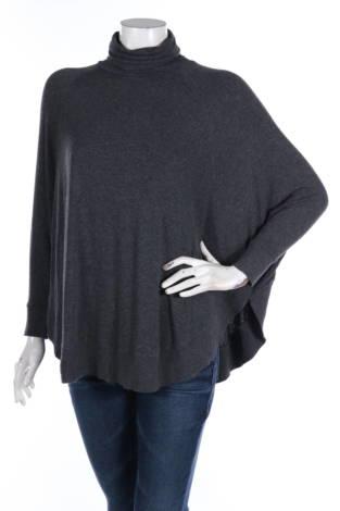Блуза с поло яка Andrea Jovine