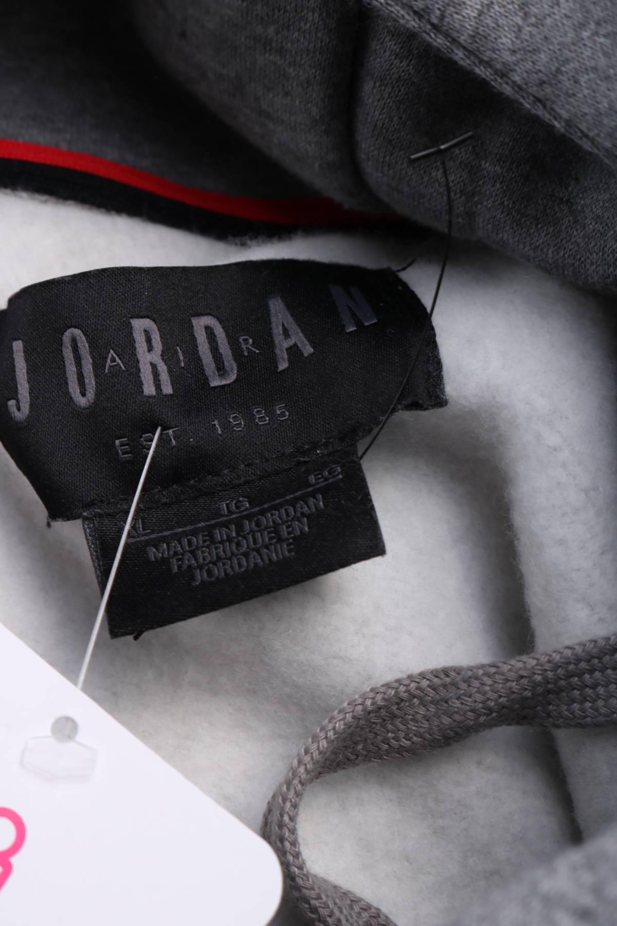 Суитшърт Jordan3