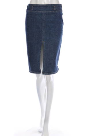 Дънкова пола Sisley