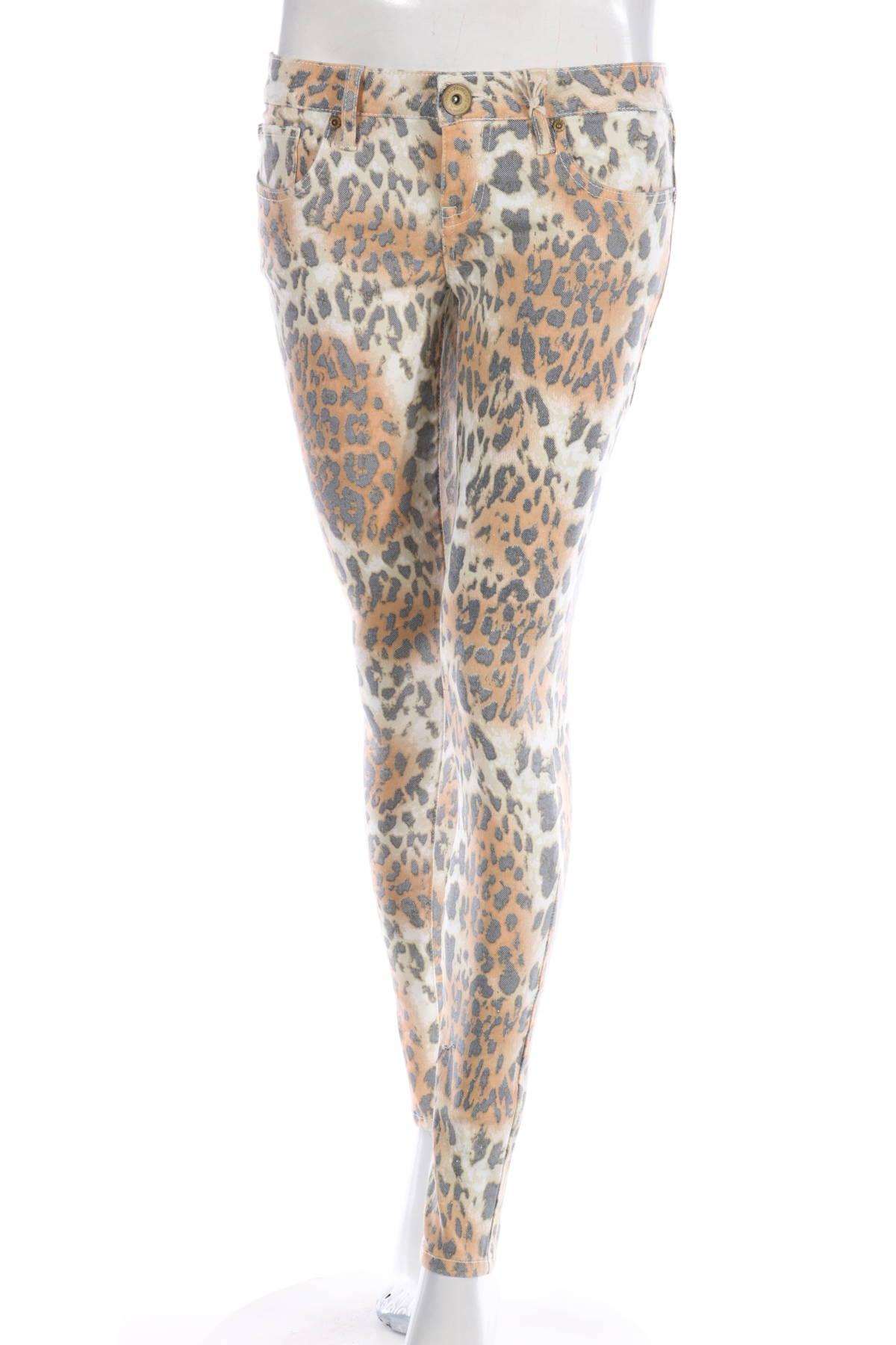Панталон WALL FLOWER1