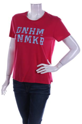 Тениска с щампа Denham