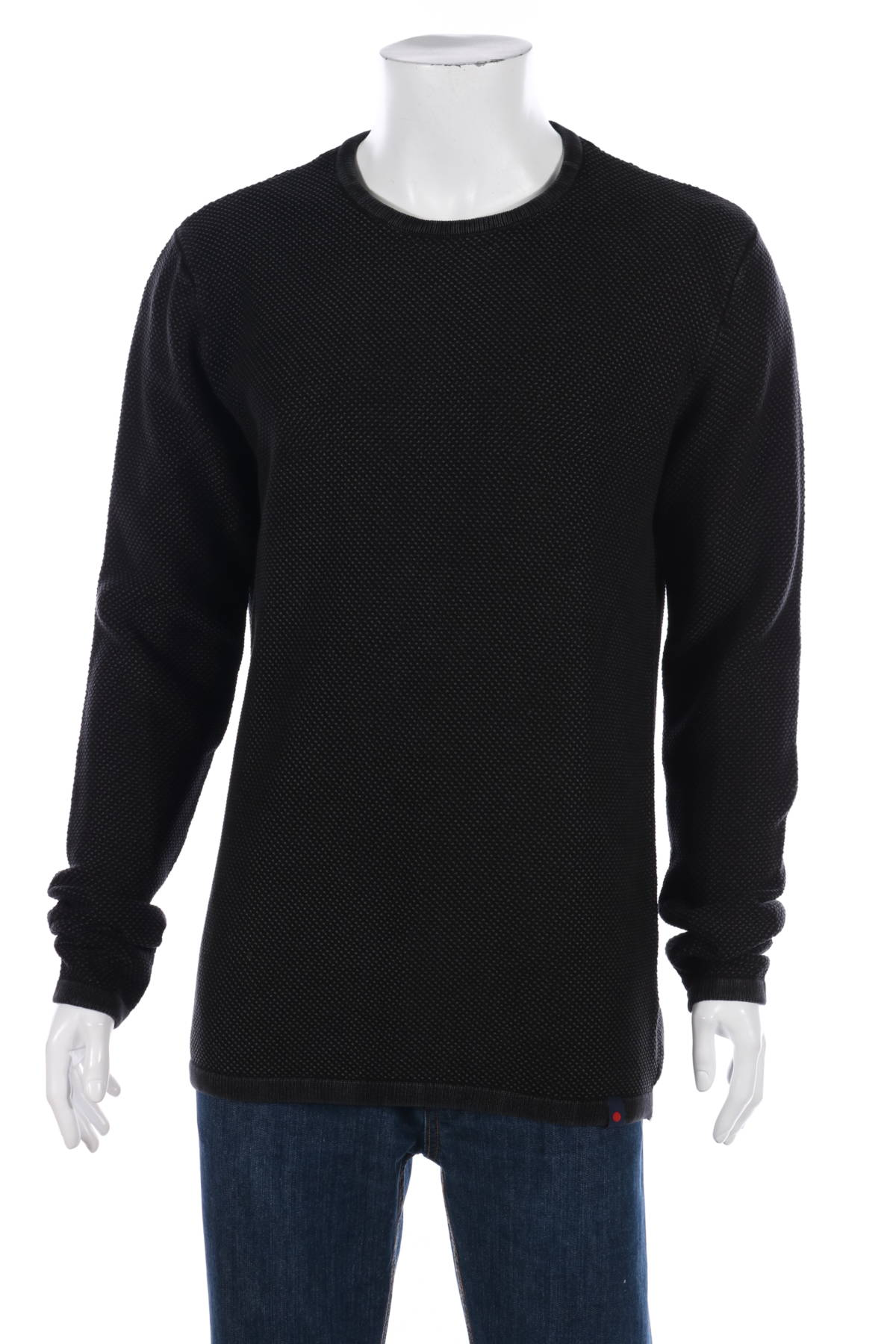 Пуловер DENIM PROJECT1
