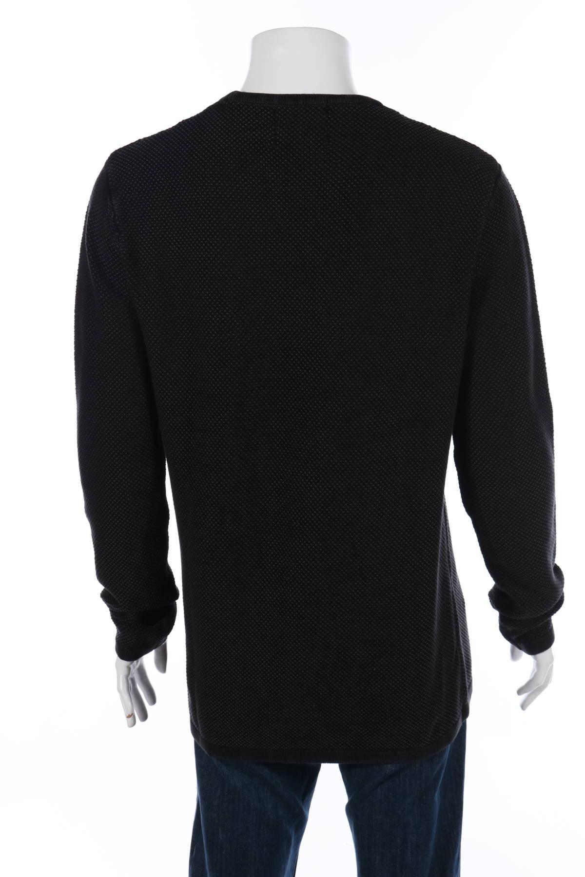 Пуловер DENIM PROJECT2