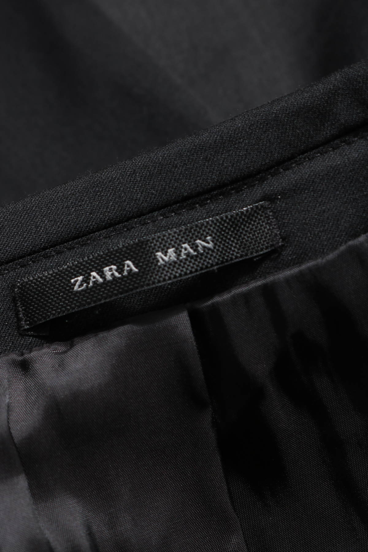 Официално сако ZARA3