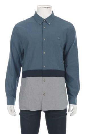 Риза Lacoste