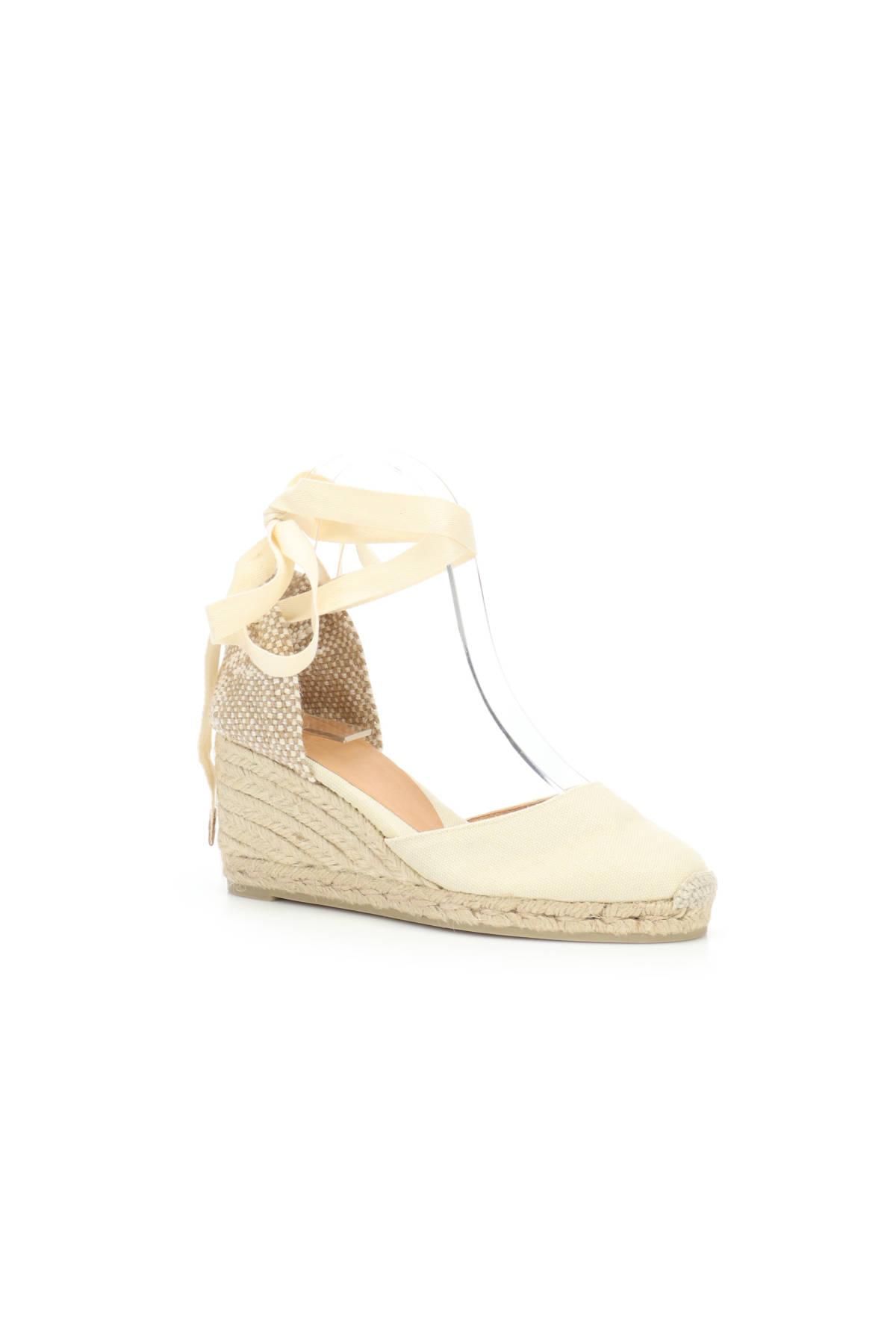 Ниски обувки CASTANER2