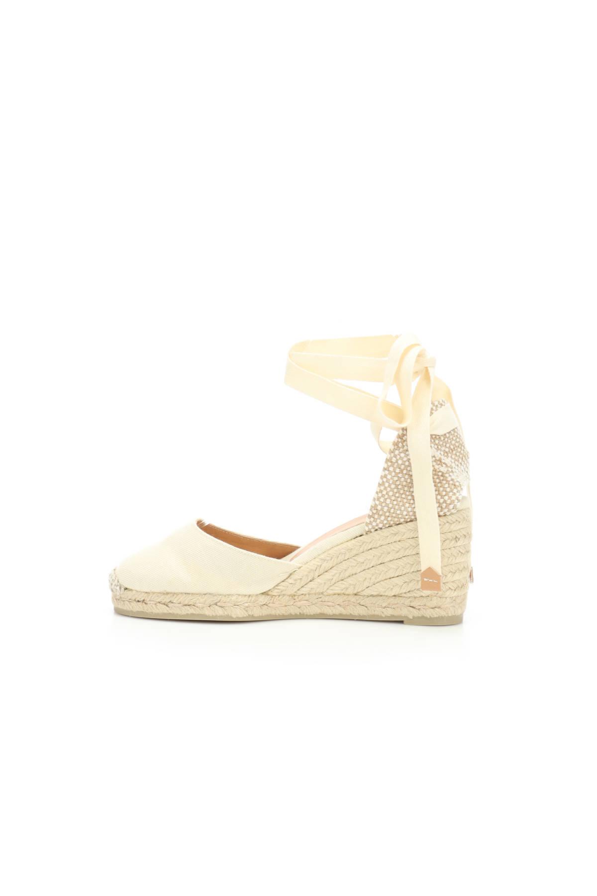 Ниски обувки CASTANER3