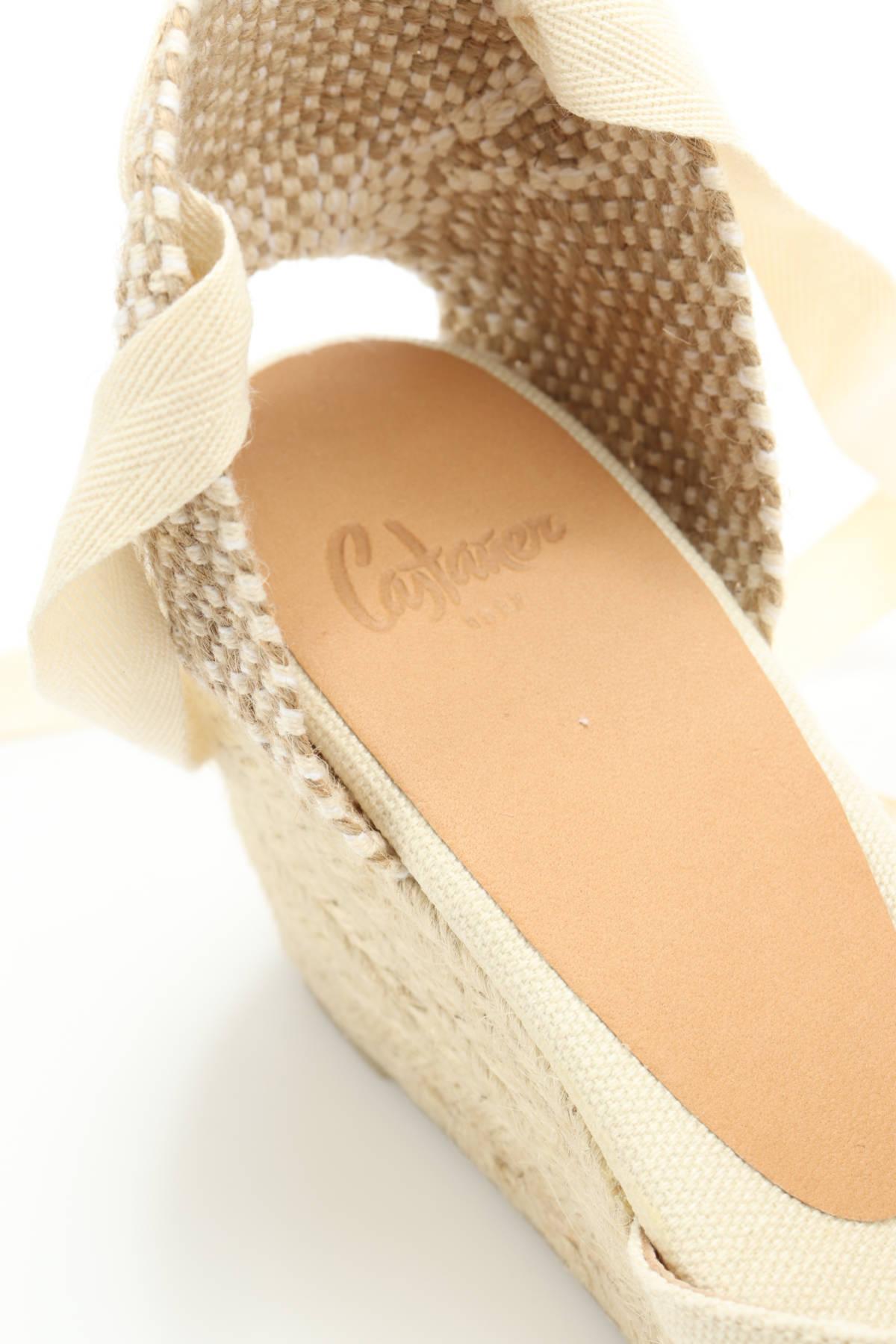 Ниски обувки CASTANER4