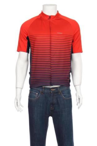 Вело тениска DECATHLON