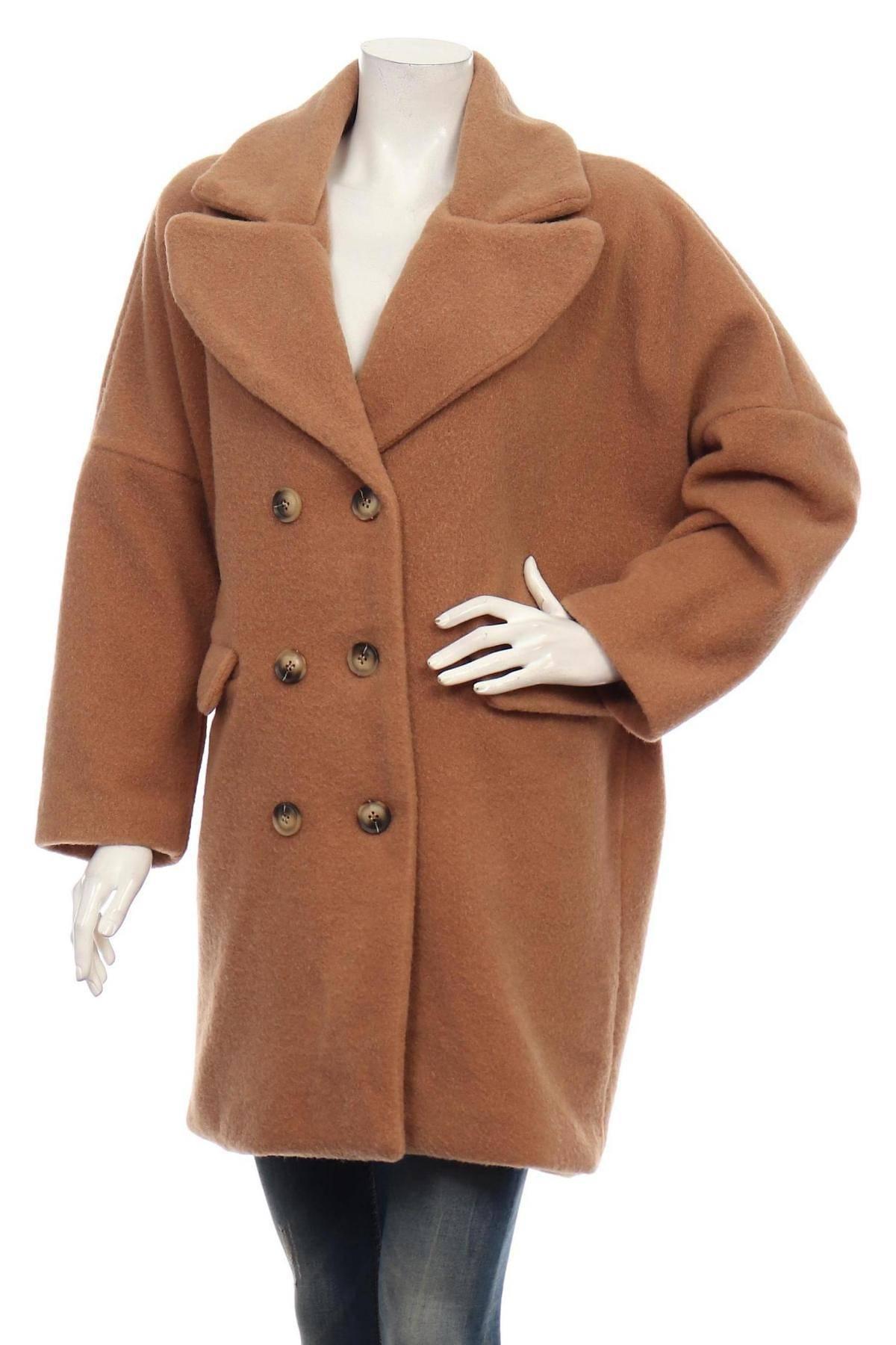 Зимно палто VANILLE&CHOCOLAT1