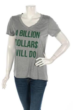 Тениска с щампа Modernlux