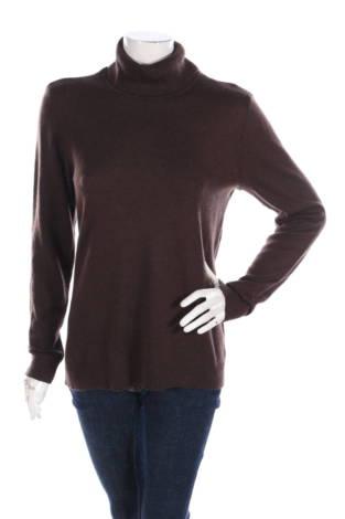 Пуловер с поло яка Relativity