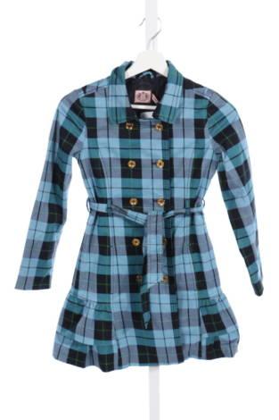 Детско пролетно-есенно палто Juicy Couture