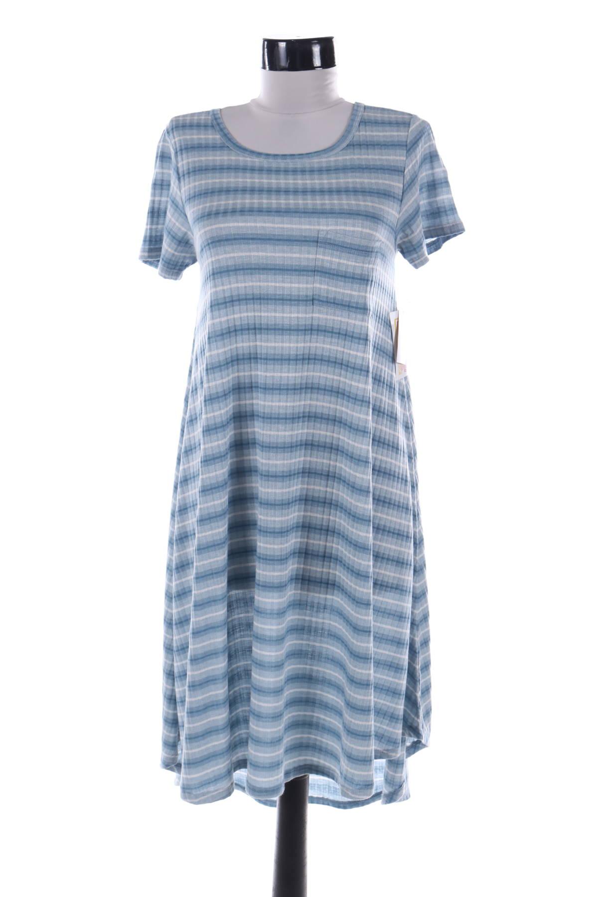 Ежедневна рокля LULAROE1