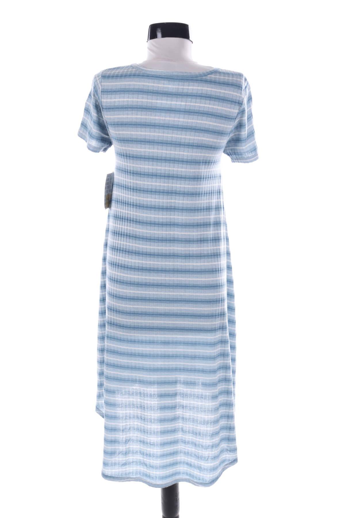 Ежедневна рокля LULAROE2