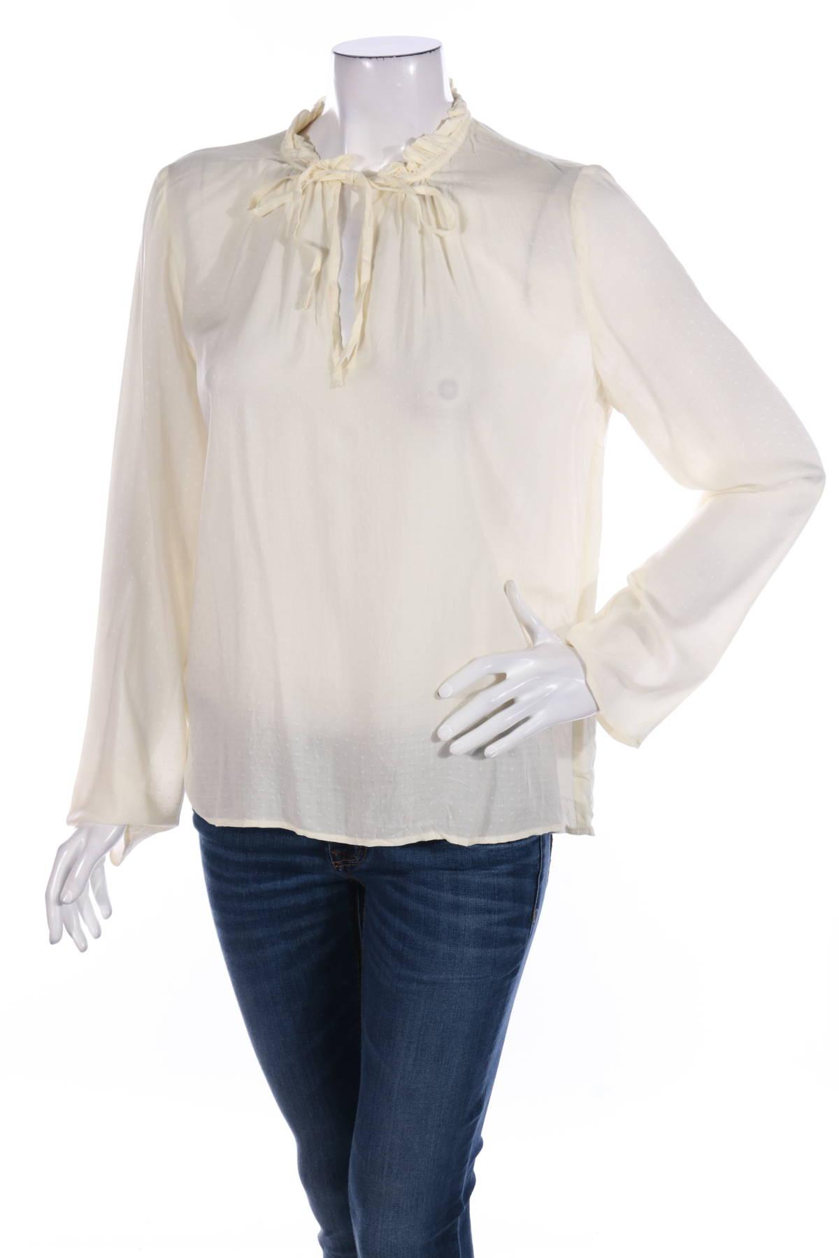 Блуза Mango1