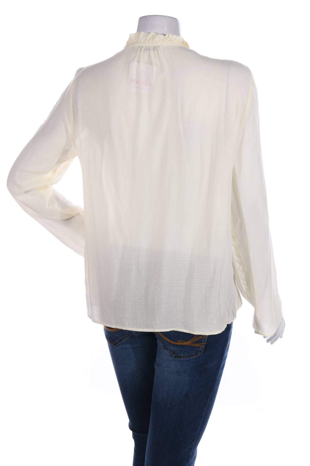 Блуза Mango2