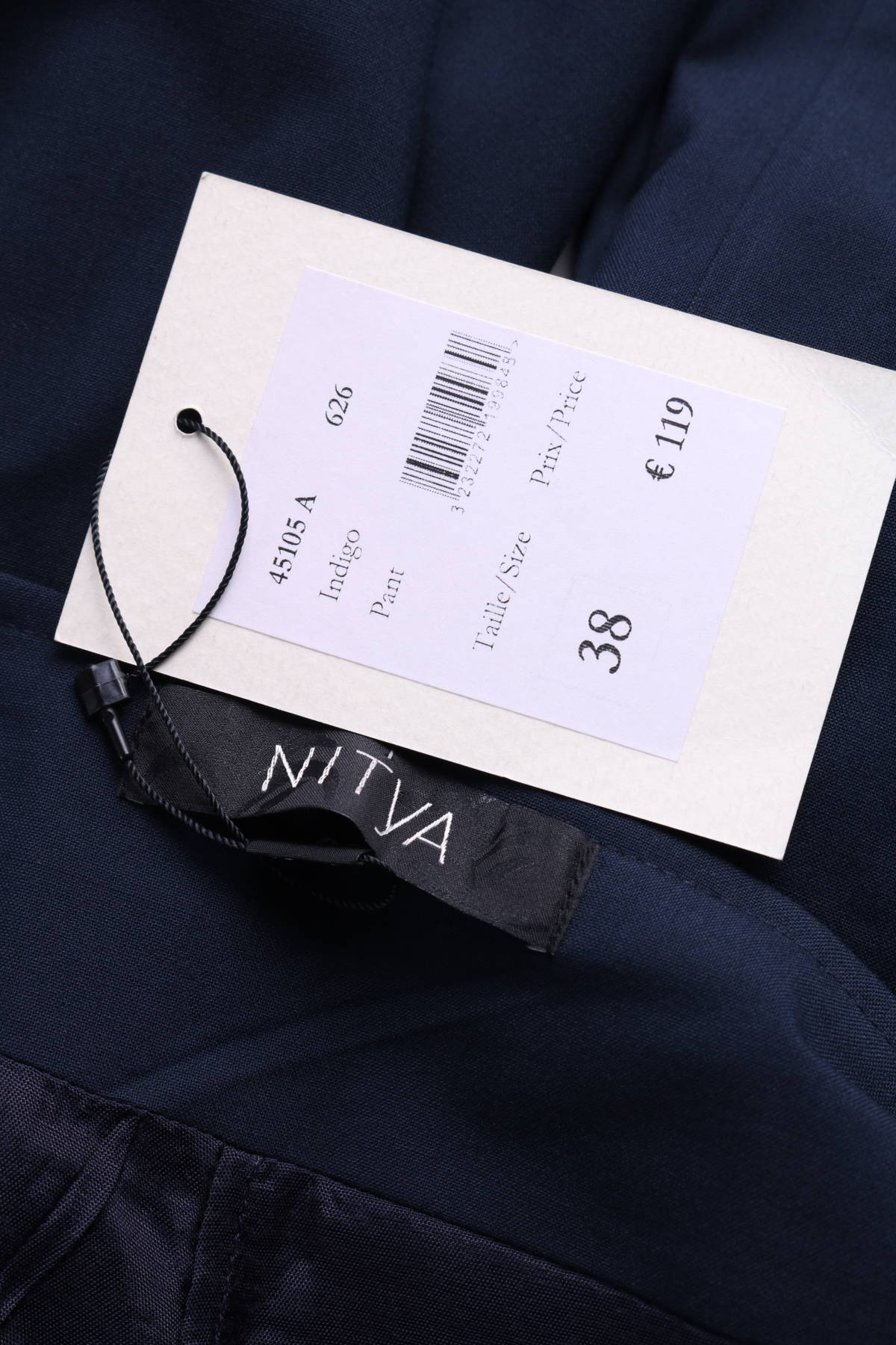 Елегантен панталон NITYA3