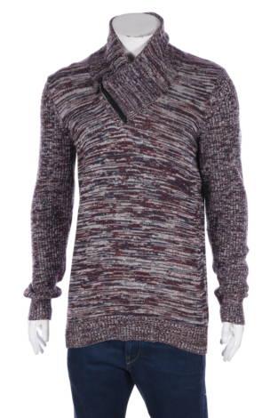 Пуловер MUCH MORE