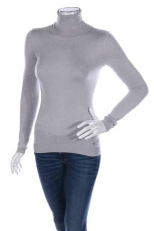Пуловер с поло яка Guess