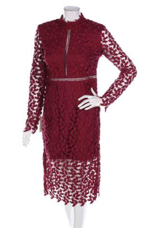 Официална рокля BARDOT