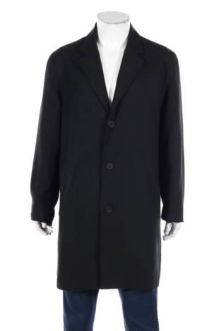 Палто Solid