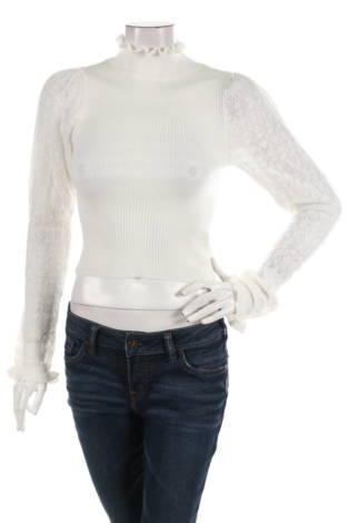 Пуловер с поло яка MISS SELFRIDGE