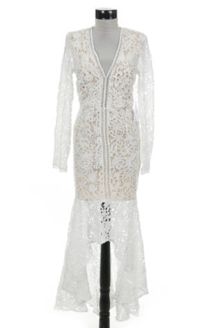 Бална рокля TRIANGLE