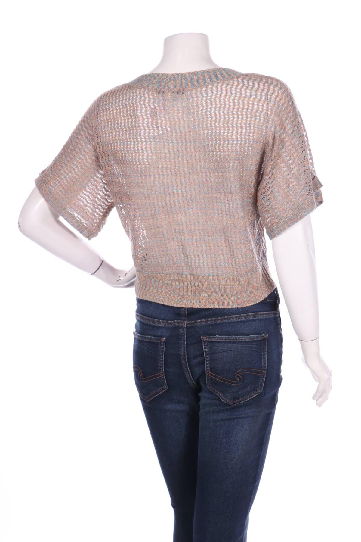Пуловер XXI2