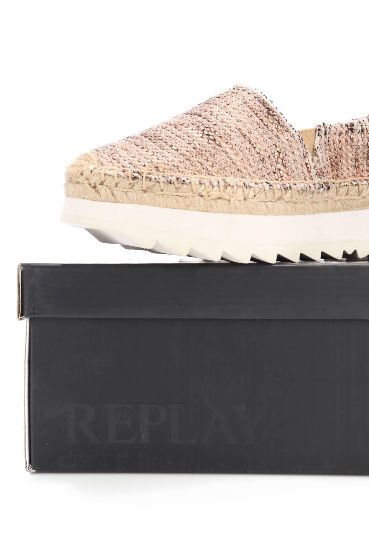 Ниски обувки REPLAY4