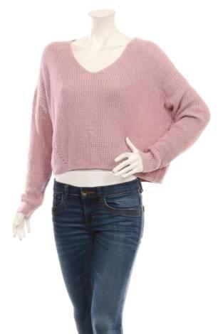 Пуловер WILD FABLE