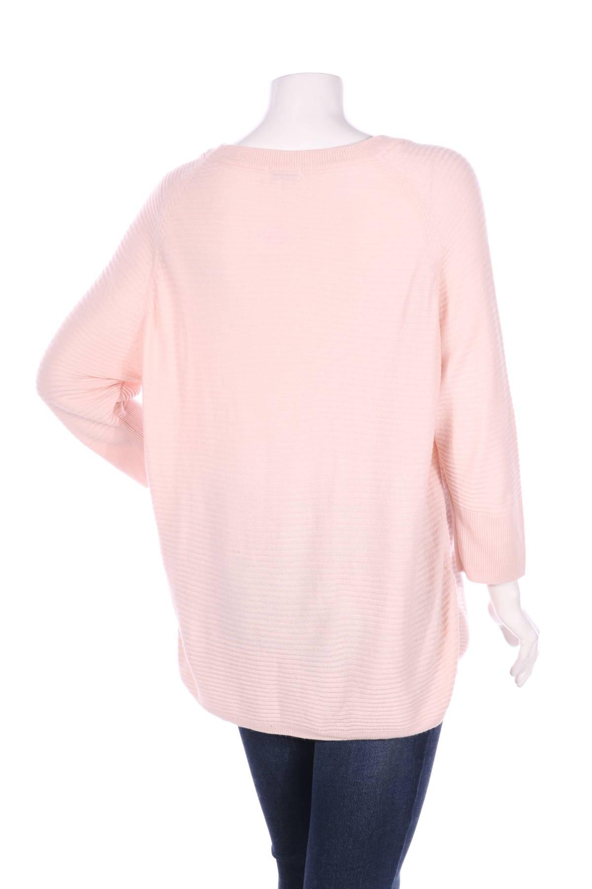 Пуловер Blu spero2