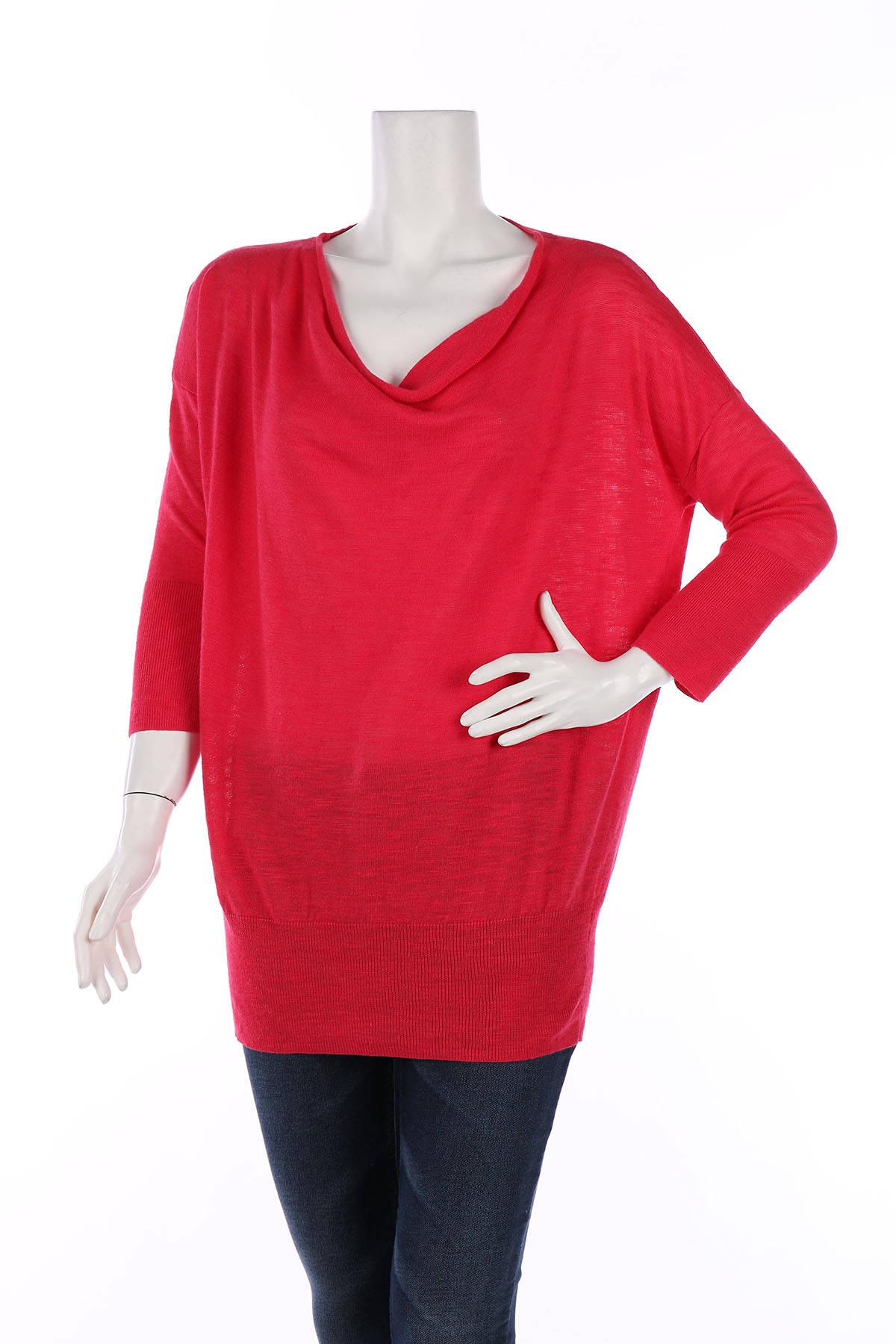 Пуловер Calvin Klein1