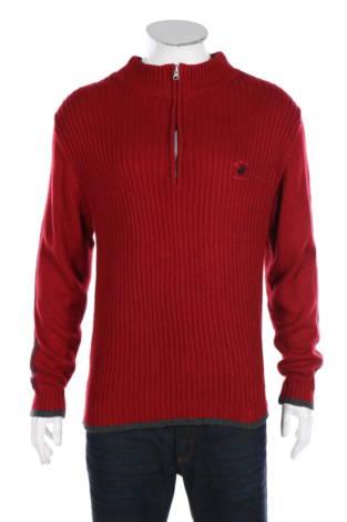 Пуловер с поло яка Beverly Hills Polo Club