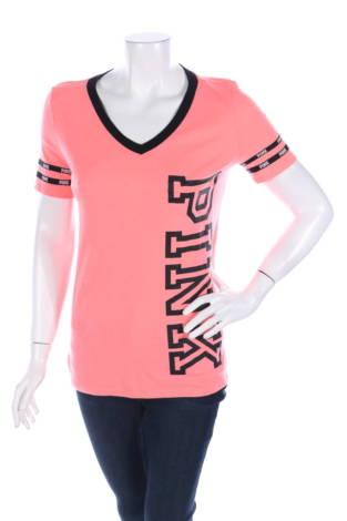 Тениска Pink By Victoria Secret