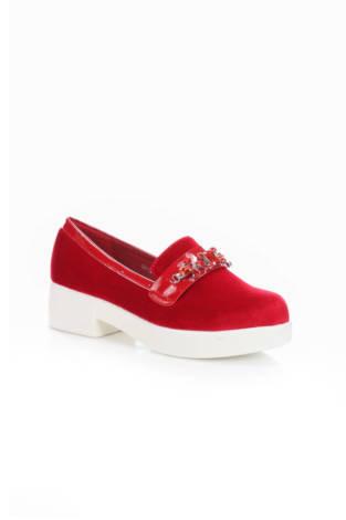 Ниски обувки Girlhood