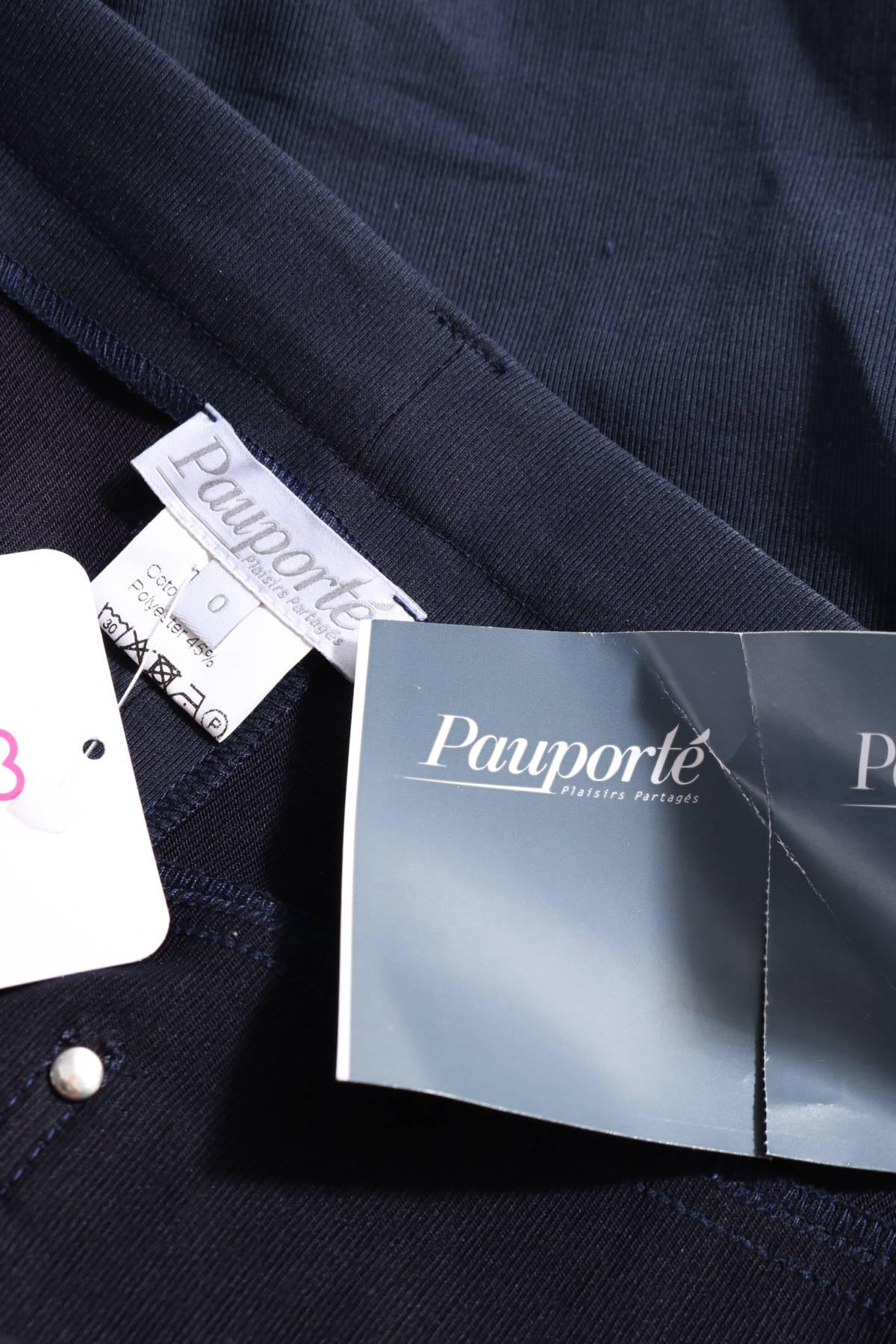 Панталон PAUPORTE3