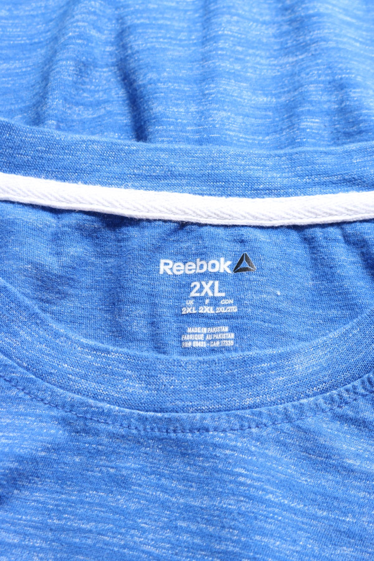 Спортна тениска Reebok3