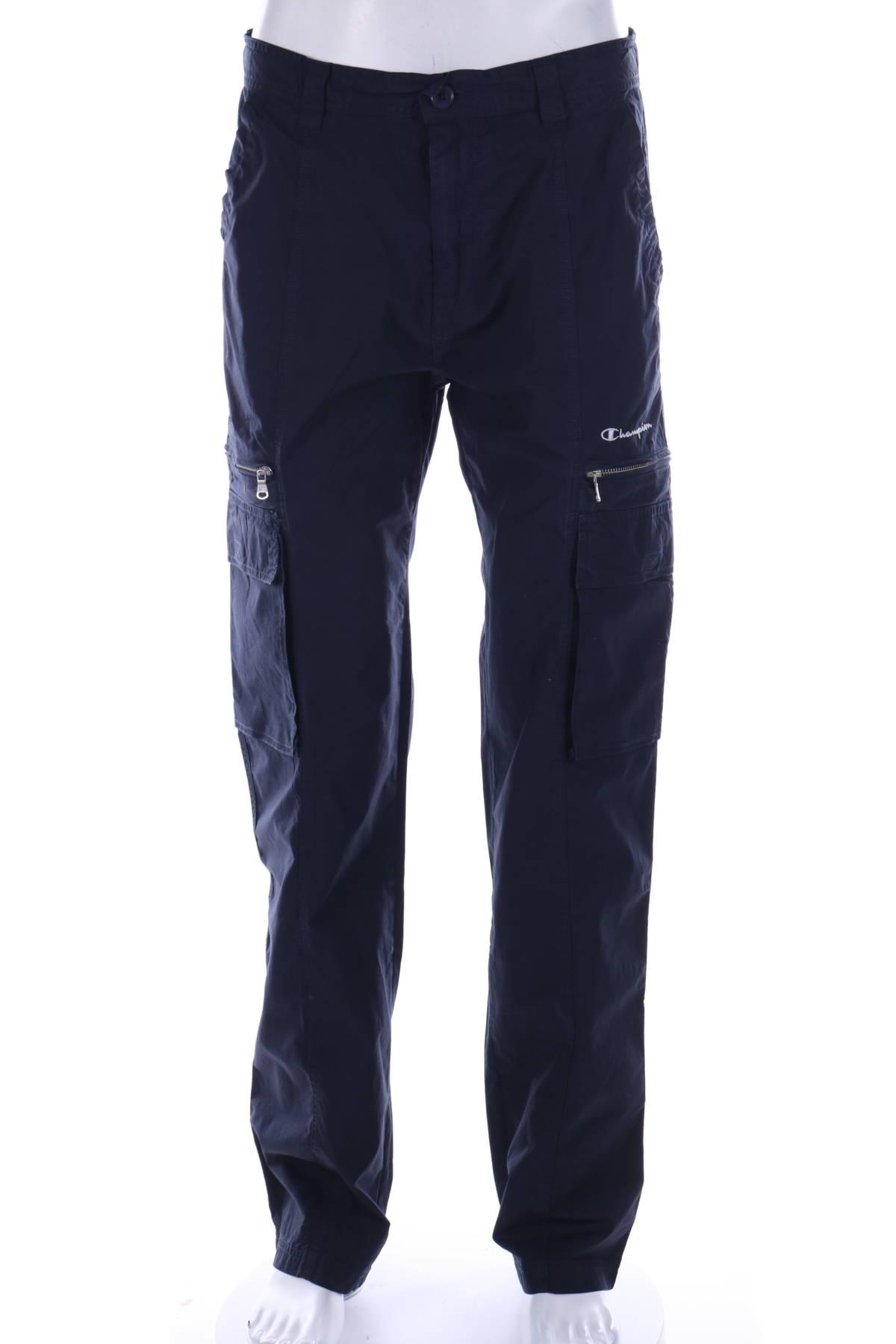 Спортен панталон CHAMPION1
