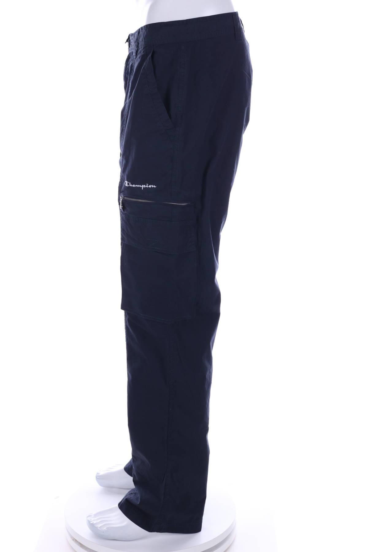 Спортен панталон CHAMPION3