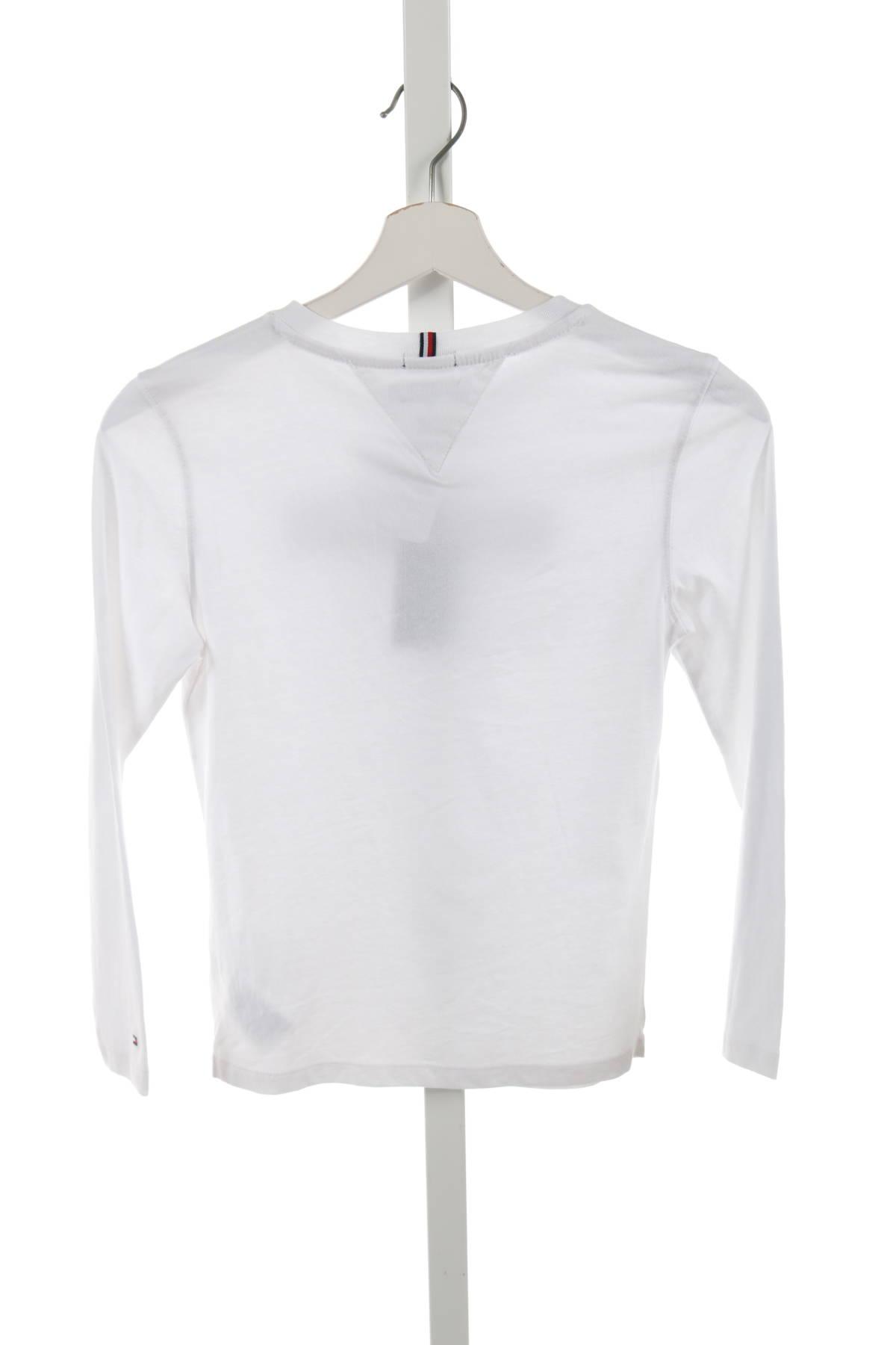 Детска блуза Tommy Hilfiger2