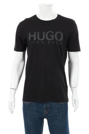 Тениска HUGO BOSS