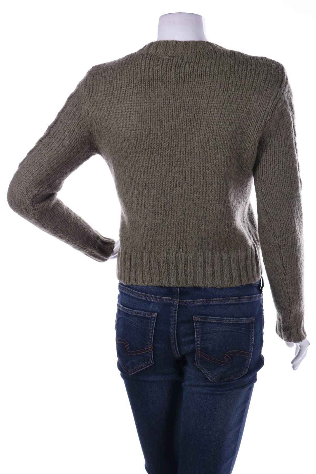 Пуловер DIVIDED2