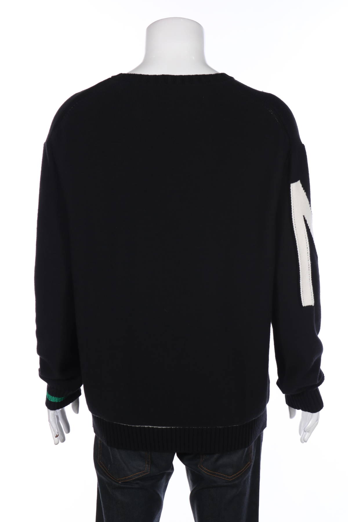 Пуловер N212